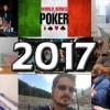 Il 2017 del poker italiano, mese per mese
