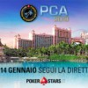 Segui la diretta streaming della PokerStars Caribbean Adventure!