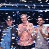 PCA – Katz shippa il Super High Roller! Musu va a premio nel National, Novara avanza nel Main