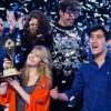 PCA – Maria Lampropulos nella storia! Anche gli azzurri festeggiano il suo trionfo milionario nel Main Event