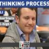 Thinking process – Andrea Benelli bluff catcha con K-High al Day3 dell'IPO by PokerStars!