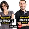 Nuovo passo di Winamax in ottica condivisa: Leo Margets e João Vieira si uniscono al team pro della room francese!