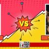 Meloni-Saracino: che spot al Win The Button!
