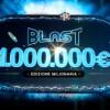 Blast special edition su 888poker: con 1€ si può giocare per un milione di euro di montepremi!