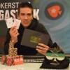 Megastack Sanremo – Trionfa il francese Guillaume Merlinge in mezzo a 1.247 entries