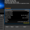 Report MTT domenicali – 'shinshulike' vince 4.600€ nel Sunday Big di 888poker, occhio a RobyS all'Explosive Sunday!