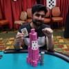 Misclick epico al WSOP Circuit: riceve K-K sul tablet, dichiara all in al tavolo live e vince!