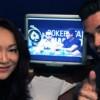 """Su D-MAX va in onda """"A night with PokerStars"""", Alberto 'grandealba' Russo e Giada Fang commentano le grandi tappe live!"""
