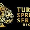 Turbo Spring Series High SNAI: 7 giorni di tornei veloci per un garantito complessivo di 110.000€!