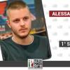 """""""Mi sono imposto facilmente anche grazie alla run!"""" Alessandro Surini racconta la vittoria al Sunday Special"""