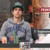 """Federico Piroddi dopo l'ennesimo Explosive Sunday: """"Nell'ultimo anno non ho giocato concentrato ma ora…"""""""