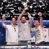 Schemion, Antonius e Peters non trovano l'affondo: Nicolas Dumont vince l'EPT Montecarlo (712.000€)
