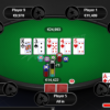 Punti di vista MTT – Coppia d'Assi in 4bettato su board dry: call or fold?