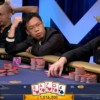Koon-Tsang e un pot da 1.500.000$ alle Triton Super High Roller Series!