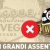Grandi assenti a Las Vegas: niente WSOP per Max Pescatori e Dario Alioto!
