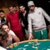 FORZA 'BARCIA'! Antonio Barbato al Tavolo Finale del 1.500$ NLHE 6-Max WSOP