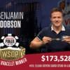 WSOP – Braccialetti per Dobson e Stavrakis! Hennigan a un passo dall'HORSE Championship