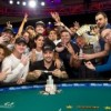 Michael Mizrachi, il 'grinder'… da Hall Of Fame!