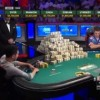 WSOP – Che bluff di Tony Miles in heads-up! Con 7-5 fa foldare Cynn al river