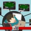 Stop al Multitabling! PokerStars limita a 6 il numero di tavoli cash da poter giocare in contemporanea