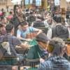 55 italiani al via, e non solo: tutte le statistiche del Main Event WSOP 2018!