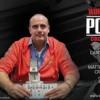 """Matteo Crapanzano conquista l'anello a Rozvadov: """"Le varianti sono giochi di abilità, l'Holdem no!"""""""