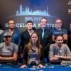 888Live Festival – Delusione azzurra a Barcellona! Primerano chiude 4°, Alonso vince a sorpresa
