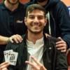 """ICOOP Champion – Alfredo Palmentieri: """"Sono un pro di cash game, i tornei hanno orari troppo stressanti"""""""