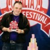 Emanuele Onnis vince 150.000€ al Malta Poker Festival! D'Antoni chiude 3°, Salvatore 5°