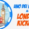 Uno dei nostri all'888Live London Kickoff!