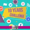 Poker 10 Years Challenge