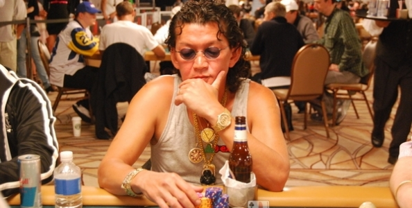Scotty Nguyen e Tom McEvoy raggiungono il Poker Hall of Fame