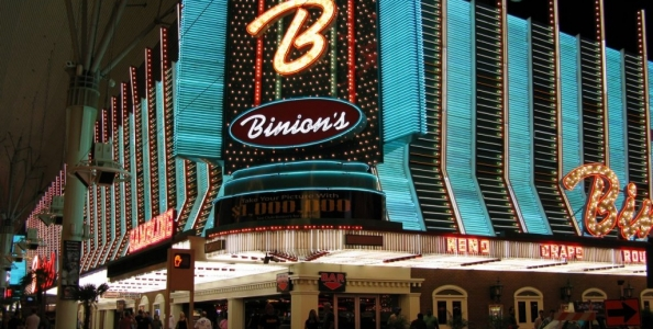 Annullati i garantiti al Binion's Poker Open: la storica casa del poker di Las Vegas sempre più in declino