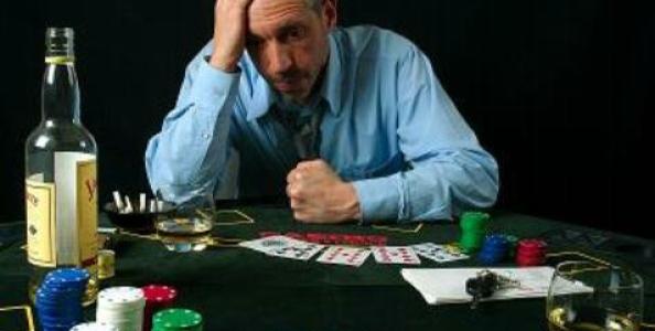 Il poker è l'aspetto emotivo : consigli per cominciare a vincere