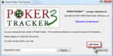 Poker Tracker 3: Le statistiche post-flop