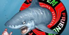 Terza Edizione dello SharkBay al Casinò Perla di Nova Gorica