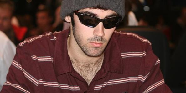 Prima di diventare un campione: Jason Mercier e i suoi primi passi nel poker dieci anni fa