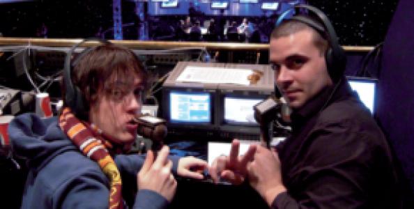 Diretta streaming EPT Sanremo 2011