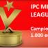 Virgin IPC Mini League – 1000 euro in palio nel nostro campionato online!