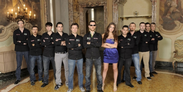 Sisal Poker Team Pro al Main Event 2010