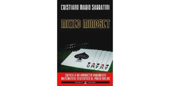 Presentazione libro Mixed Mindset di Cristiano Mario el khidr Sabbatini