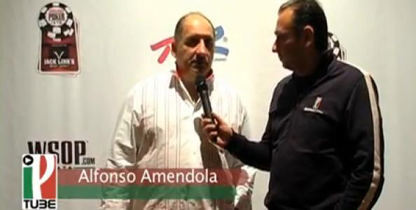 WSOP 2010, NIENTE DA FARE PER AMENDOLA