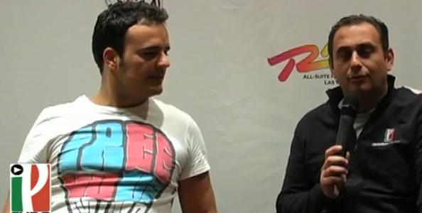 WSOP 2010, IL PUNTO DI STIVOLI