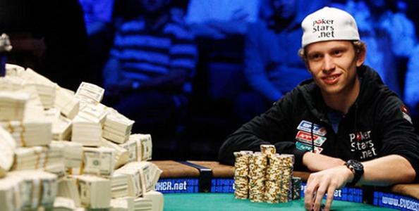 Peter Eastgate abbandona il Poker a soli 24 anni