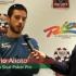 WSOP 2010 Video – Dario Alioto al Main Event!