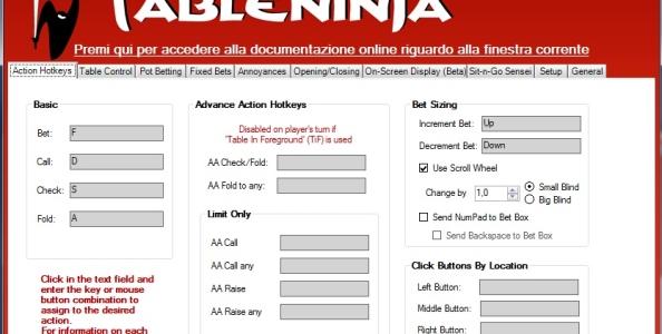 Guida a Table Ninja – utilizzare il software per multitablare