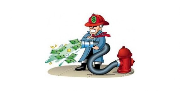 Errori nel No Limit cash game on-line: Overbet
