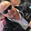Giovanni Safina chipleader al tavolo finale del WPT Londra