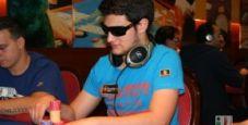Welcome 2013: Tobias Huber è il campione, vince quasi 40.000 euro!