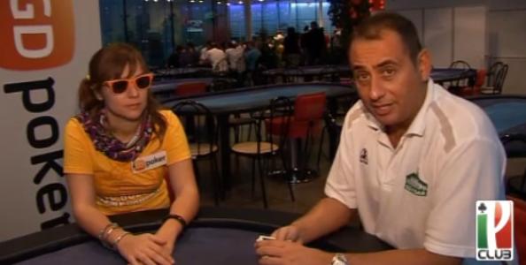 Video su come vincere i SNG con Irene Baroni – Consigli da una campionessa